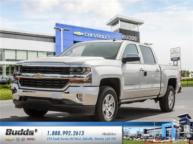 2018 Chevrolet Silverado 1500 1LT (Stk: SV8082) in Oakville - Image 1 of 25