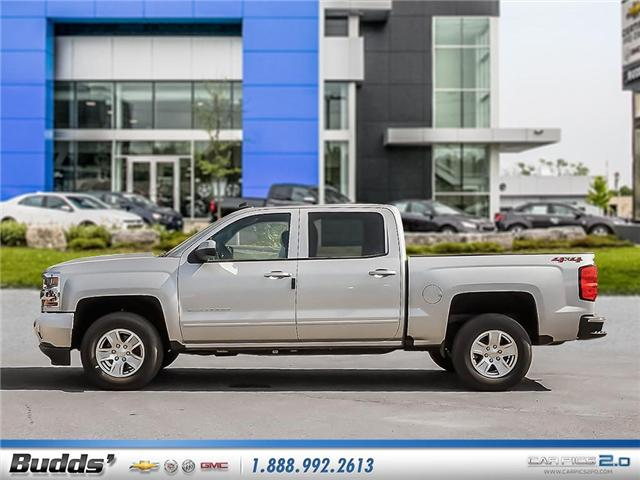 2018 Chevrolet Silverado 1500 1LT (Stk: SV8082) in Oakville - Image 2 of 25