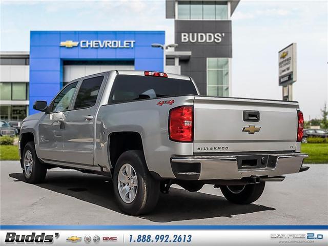 2018 Chevrolet Silverado 1500 1LT (Stk: SV8082) in Oakville - Image 3 of 25
