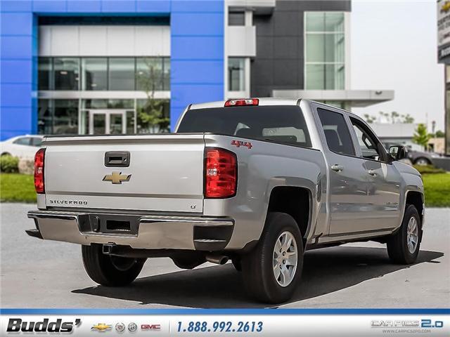 2018 Chevrolet Silverado 1500 1LT (Stk: SV8082) in Oakville - Image 5 of 25