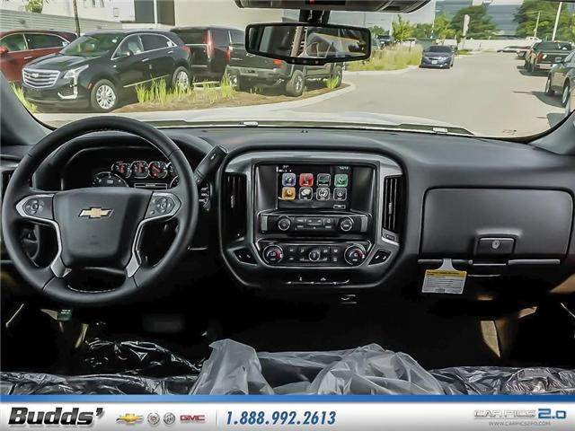 2018 Chevrolet Silverado 1500 1LT (Stk: SV8082) in Oakville - Image 10 of 25