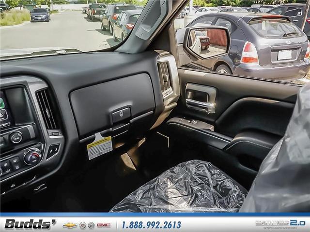 2018 Chevrolet Silverado 1500 1LT (Stk: SV8082) in Oakville - Image 11 of 25