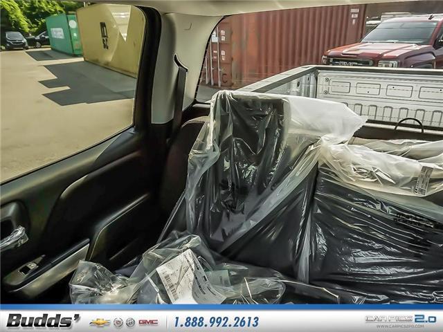 2018 Chevrolet Silverado 1500 1LT (Stk: SV8082) in Oakville - Image 12 of 25