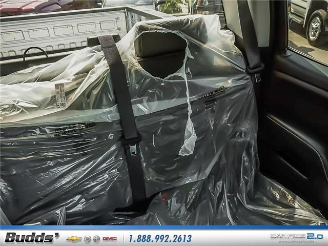 2018 Chevrolet Silverado 1500 1LT (Stk: SV8082) in Oakville - Image 14 of 25