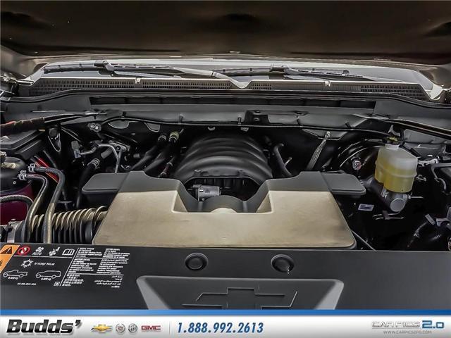 2018 Chevrolet Silverado 1500 1LT (Stk: SV8082) in Oakville - Image 20 of 25