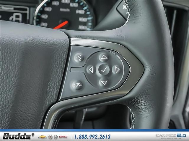 2018 Chevrolet Silverado 1500 1LT (Stk: SV8082) in Oakville - Image 21 of 25
