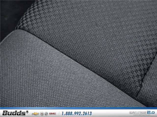 2018 Chevrolet Silverado 1500 1LT (Stk: SV8082) in Oakville - Image 24 of 25