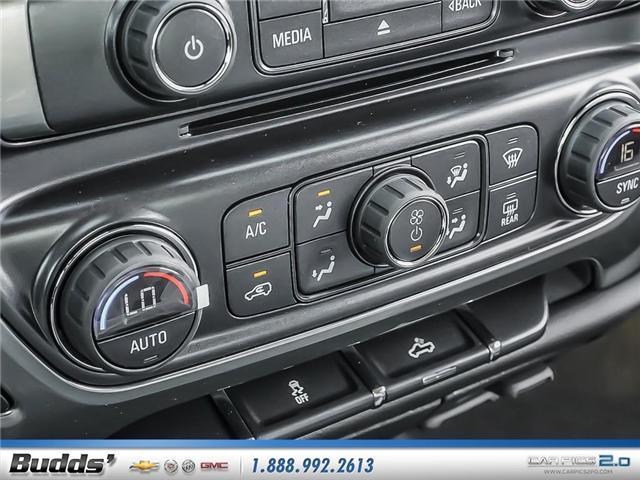 2018 Chevrolet Silverado 1500 1LT (Stk: SV8082) in Oakville - Image 25 of 25