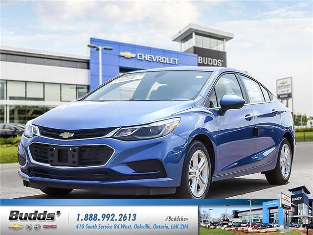 2018 Chevrolet Cruze LT Auto (Stk: CR8143P) in Oakville - Image 1 of 25