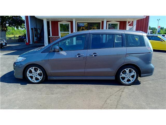 2010 Mazda Mazda5 GS (Stk: ) in Dunnville - Image 2 of 15