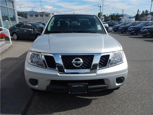 2016 Nissan Frontier SV (Stk: N18-0069P) in Chilliwack - Image 2 of 17