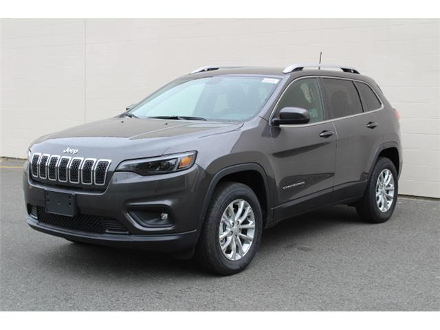 2019 Jeep Cherokee North (Stk: D201214) in Courtenay - Image 2 of 30
