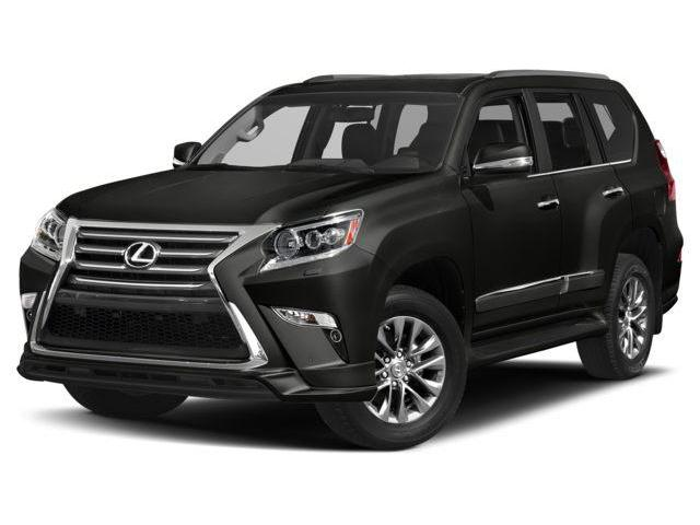 2018 Lexus GX 460 Base (Stk: 183432) in Kitchener - Image 1 of 8