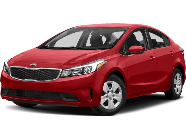 2017 Kia Forte LX+ (Stk: ) in Ajax - Image 1 of 2