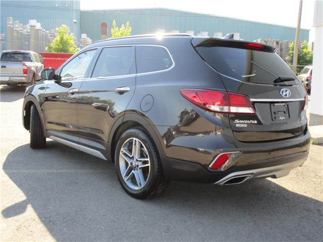 2017 Hyundai Santa Fe XL Limited (Stk: 1735303) in Regina - Image 2 of 32