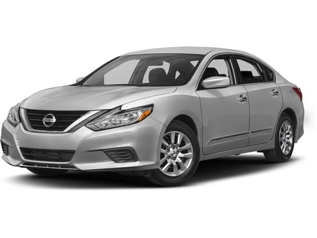 2017 Nissan Altima 2.5 (Stk: ) in Ajax - Image 1 of 2