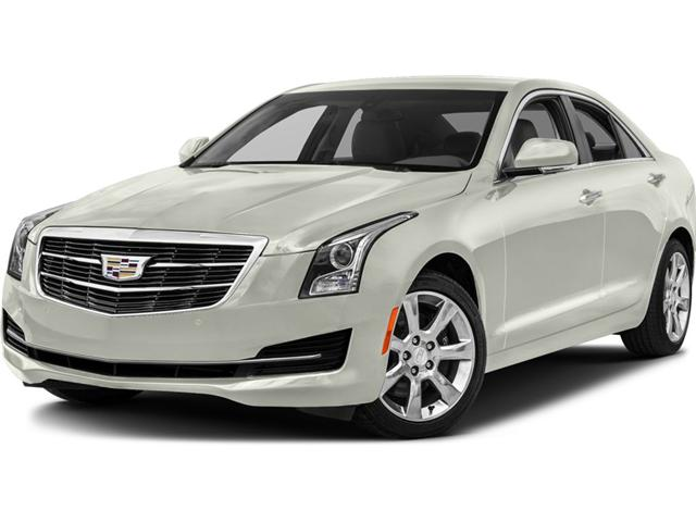 2015 Cadillac ATS 2.0L Turbo (Stk: ) in Ajax - Image 2 of 2