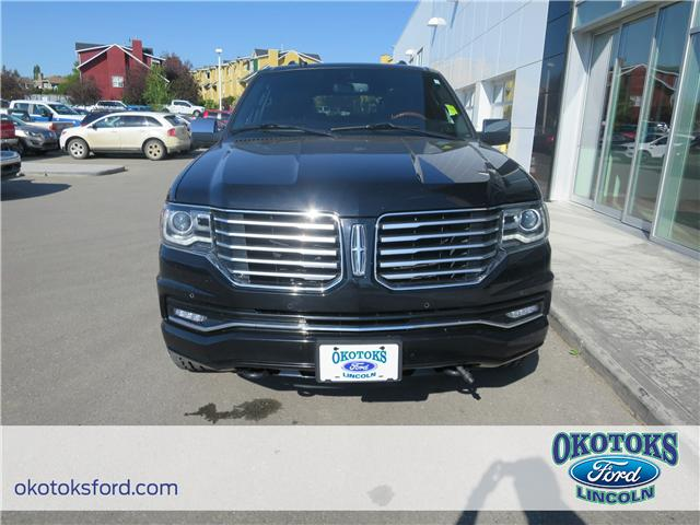 2016 Lincoln Navigator L Select (Stk: B83100) in Okotoks - Image 2 of 27