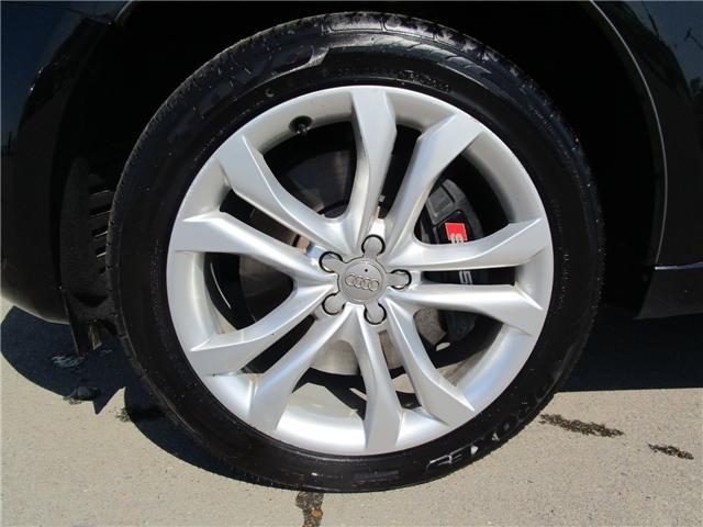 2014 Audi SQ5 3.0 Technik (Stk: 63601) in Regina - Image 8 of 31