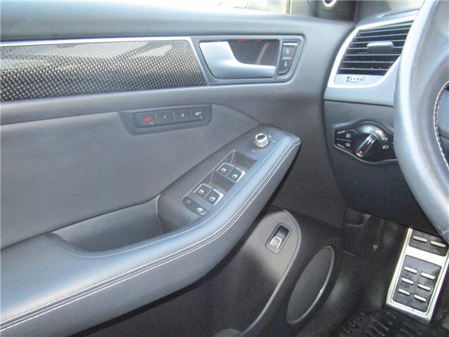 2014 Audi SQ5 3.0 Technik (Stk: 63601) in Regina - Image 20 of 31