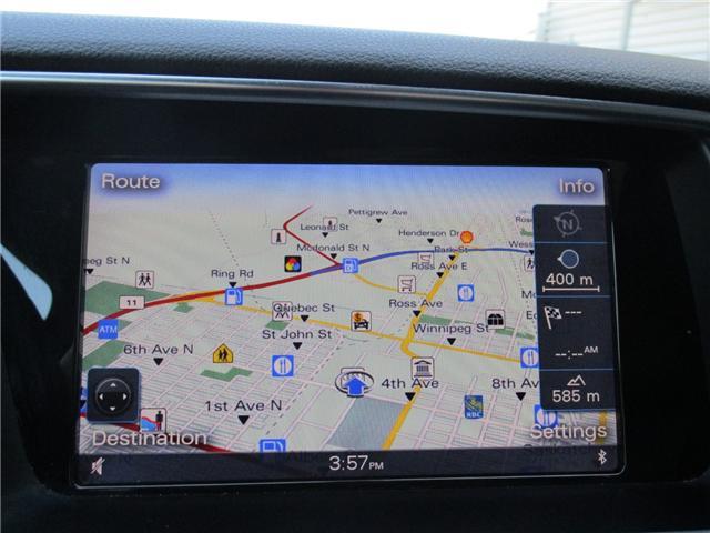 2014 Audi SQ5 3.0 Technik (Stk: 63601) in Regina - Image 27 of 31