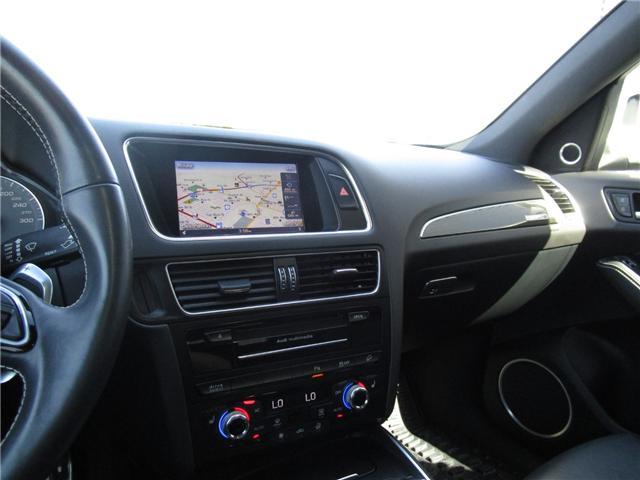 2014 Audi SQ5 3.0 Technik (Stk: 63601) in Regina - Image 30 of 31