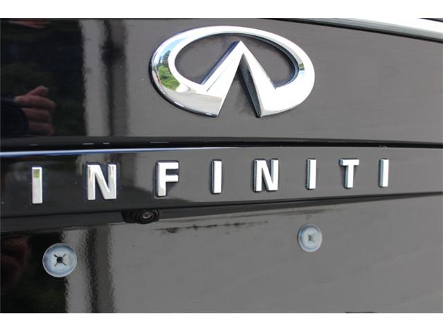 2017 Infiniti QX30 Base (Stk: A015546) in Courtenay - Image 22 of 30