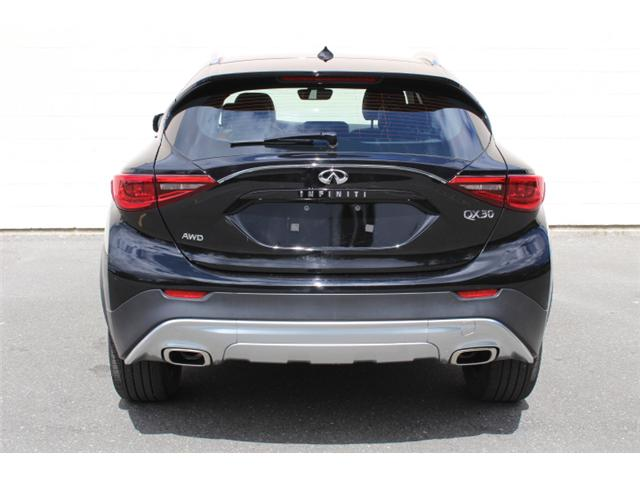2017 Infiniti QX30 Base (Stk: A015546) in Courtenay - Image 27 of 30
