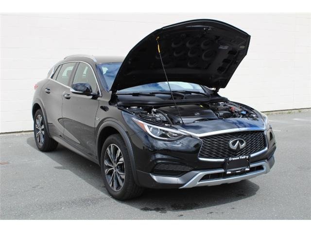 2017 Infiniti QX30 Base (Stk: A015546) in Courtenay - Image 29 of 30