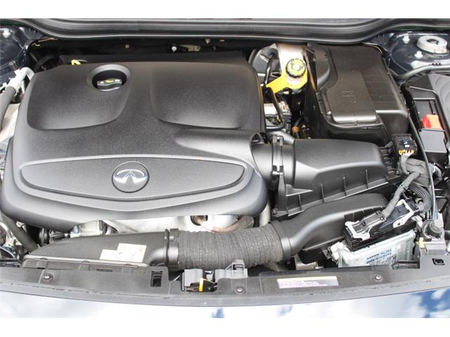 2017 Infiniti QX30 Base (Stk: A015546) in Courtenay - Image 30 of 30