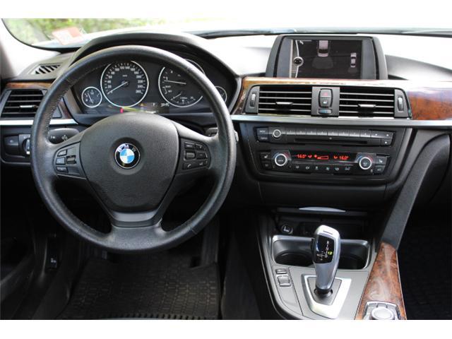 2013 BMW 328i xDrive (Stk: W213909Z) in Courtenay - Image 12 of 30