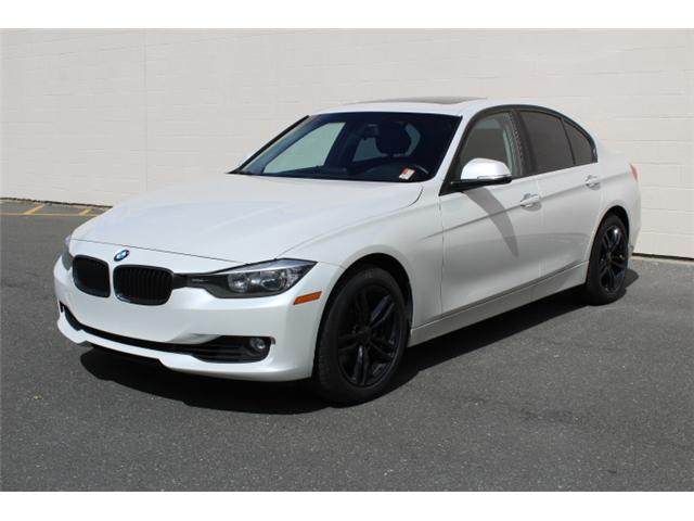 2013 BMW 328i xDrive (Stk: W213909Z) in Courtenay - Image 2 of 30