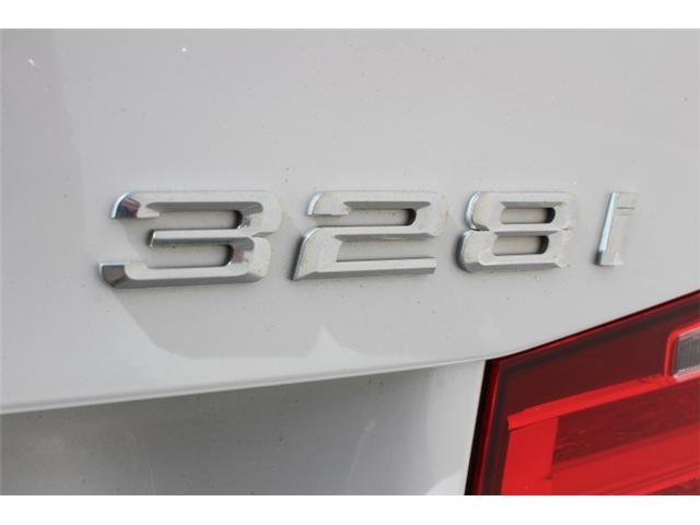 2013 BMW 328i xDrive (Stk: W213909Z) in Courtenay - Image 22 of 30