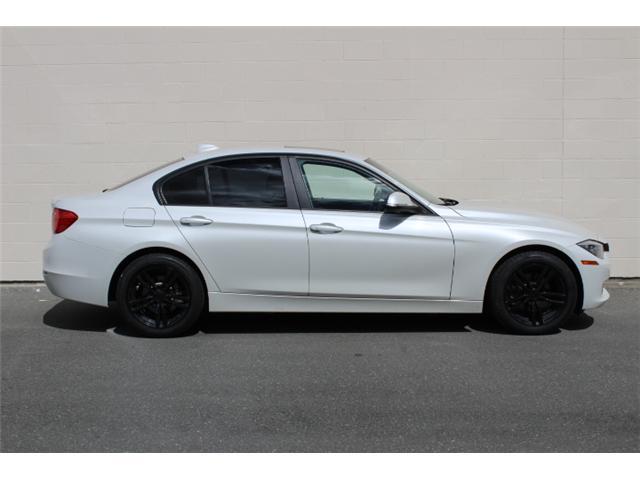 2013 BMW 328i xDrive (Stk: W213909Z) in Courtenay - Image 26 of 30