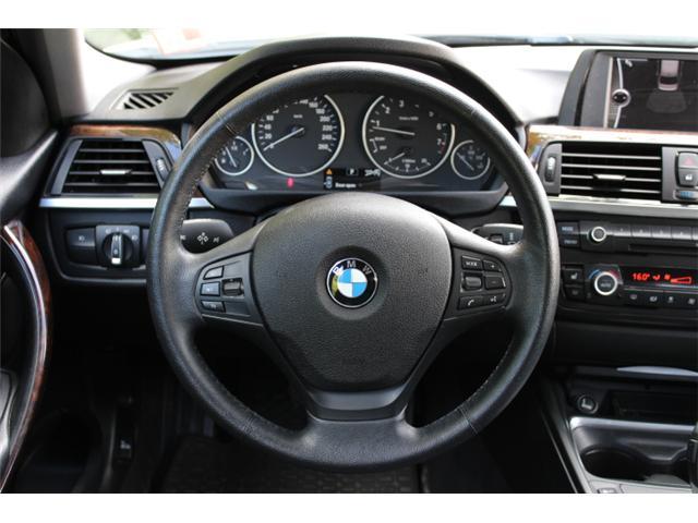 2013 BMW 328i xDrive (Stk: W213909Z) in Courtenay - Image 7 of 30