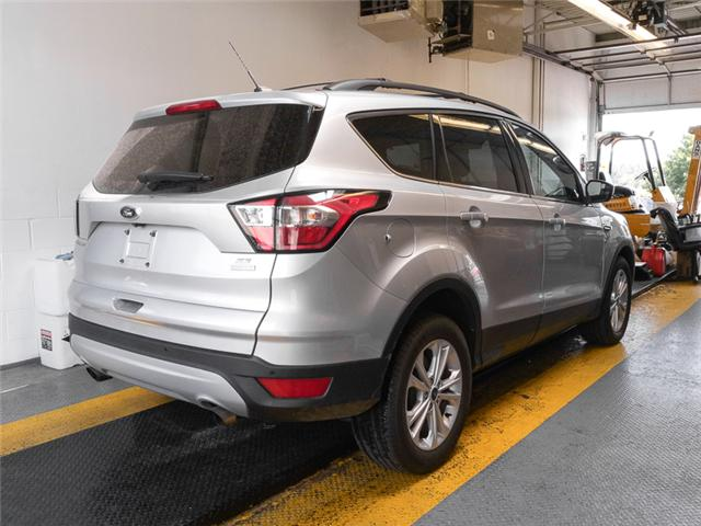 2017 Ford Escape SE (Stk: 9-5905-0) in Burnaby - Image 2 of 22
