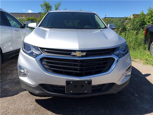 2019 Chevrolet Equinox LT (Stk: 110239) in Markham - Image 2 of 5
