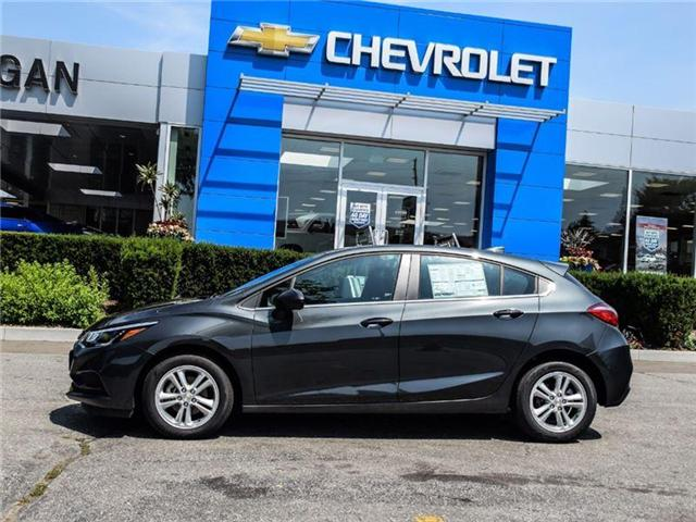 2018 Chevrolet Cruze LT Auto (Stk: 8583685) in Scarborough - Image 2 of 24