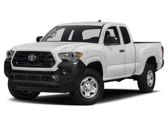 2018 Toyota Tacoma SR+ (Stk: 8TA797) in Georgetown - Image 1 of 9