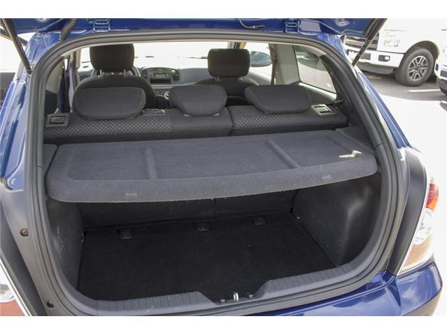 2009 Hyundai Accent GL Sport (Stk: 8EC6722B) in Surrey - Image 9 of 22