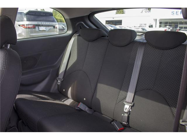 2009 Hyundai Accent GL Sport (Stk: 8EC6722B) in Surrey - Image 12 of 22