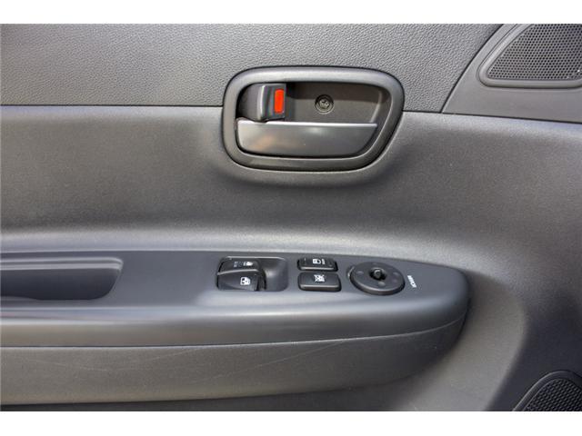 2009 Hyundai Accent GL Sport (Stk: 8EC6722B) in Surrey - Image 15 of 22