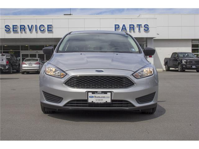 2017 Ford Focus S (Stk: 8ES2245A) in Surrey - Image 2 of 26