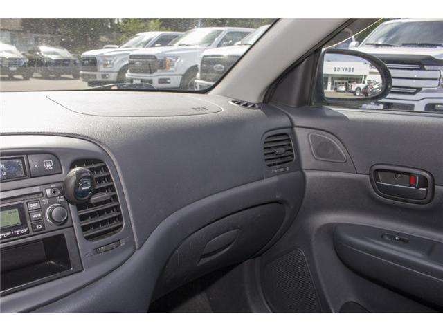 2009 Hyundai Accent GL Sport (Stk: 8EC6722B) in Surrey - Image 21 of 22