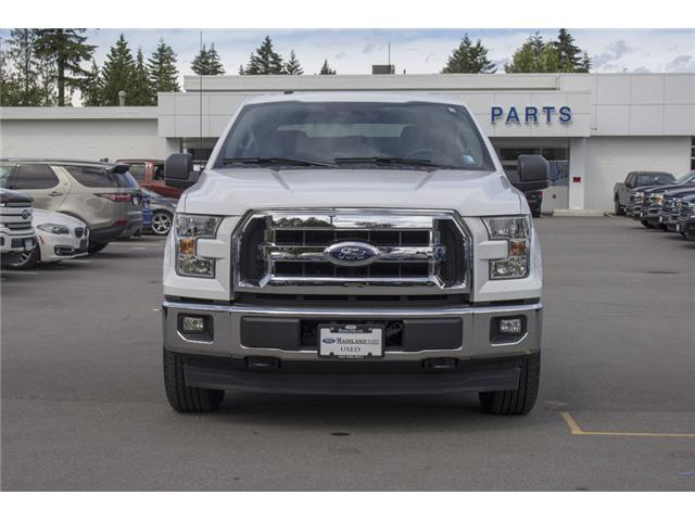 2017 Ford F-150 XLT (Stk: 8F10670A) in Surrey - Image 2 of 27