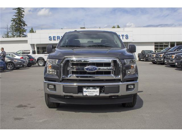 2017 Ford F-150 XLT (Stk: 8F16094A) in Surrey - Image 2 of 26