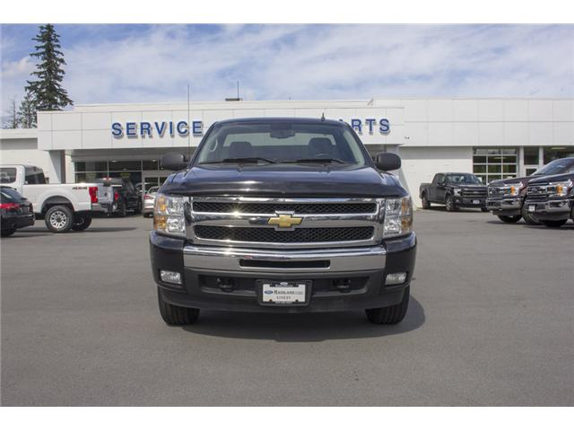 2009 Chevrolet Silverado 1500 LT (Stk: 8F16204B) in Surrey - Image 2 of 20