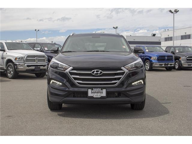 2017 Hyundai Tucson Premium (Stk: EE892300) in Surrey - Image 2 of 26