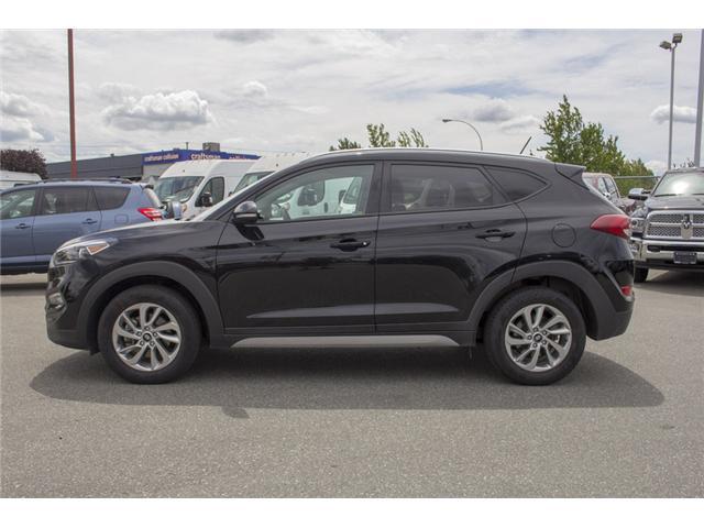 2017 Hyundai Tucson Premium (Stk: EE892300) in Surrey - Image 4 of 26