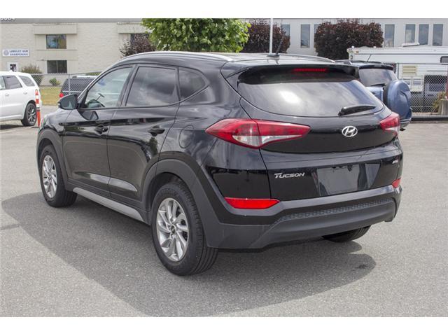 2017 Hyundai Tucson Premium (Stk: EE892300) in Surrey - Image 5 of 26
